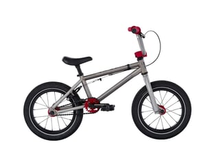 "Fit Bike Co. ""Misfit 14"" 2021 BMX Rad - 14 Zoll 