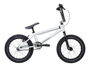 "Fit Bike Co. ""Misfit 16"" 2019 BMX Bike - 16 Inch 