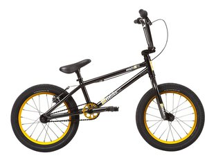 "Fit Bike Co. ""Misfit 16"" 2020 BMX Bike - 16 Inch 