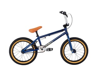 "Fit Bike Co. ""Misfit 16"" 2021 BMX Rad - 16 Zoll 
