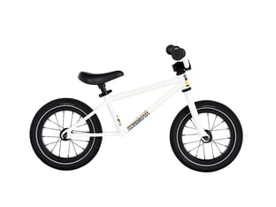 "Fit Bike Co. ""Misfit Balance"" 2021 BMX Laufrad - 12 Zoll 