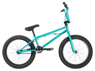 "Fit Bike Co. ""PRK Bagz"" 2019 BMX Bike - Teal"