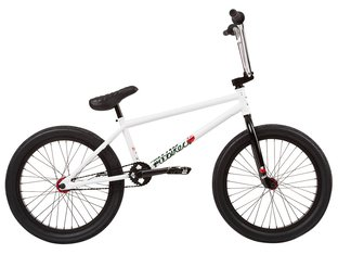 "Fit Bike Co. ""Phantom LHD"" 2020 BMX Bike - LHD 