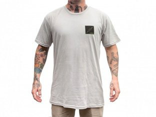 "Fit Bike Co. ""Prism"" T-Shirt - Grey"
