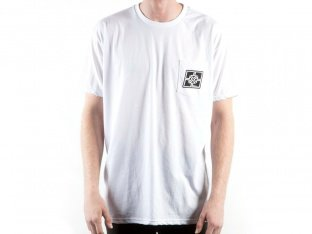 "Fit Bike Co. ""Savages"" T-Shirt - White"