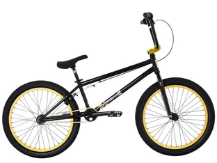 "Fit Bike Co. ""Series 22"" 2021 BMX Cruiser Rad - 22 Zoll 