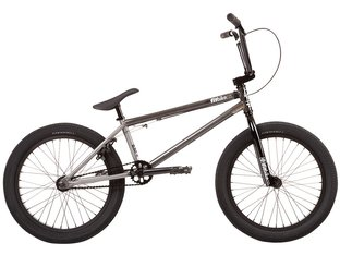 "Fit Bike Co. ""Series One"" 2020 BMX Rad - Gloss Clear"