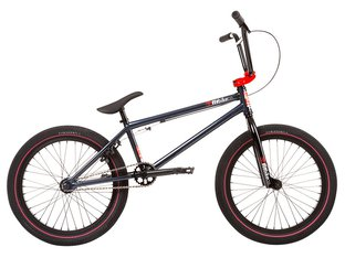 "Fit Bike Co. ""Series One"" 2020 BMX Rad - Gunmetal Grey"