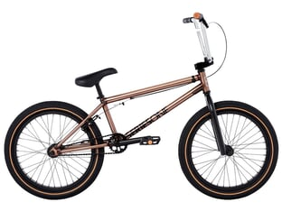 "Fit Bike Co. ""Series One"" 2021 BMX Bike - Trans Gold"
