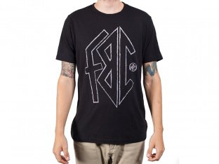"Fit Bike Co. ""Stink"" T-Shirt - Black"