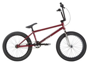 "Fit Bike Co. ""TRL"" 2019 BMX Bike - Trans Red"