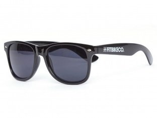 "Fit Bike Co. ""Wayfarer"" Sunglasses"