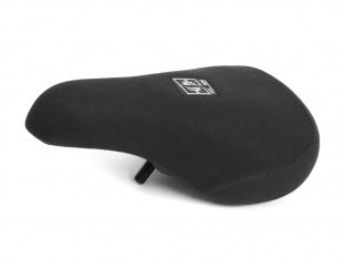 "Fit Bike Co. ""Barstool Microfiber"" Pivotal Sattel"