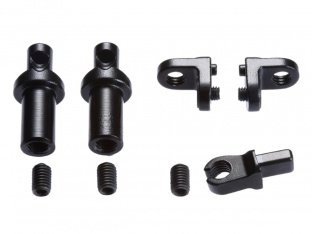 "Flybikes ""EBS Removable Kit"" Bremssockel Set"