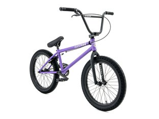 "Flybikes ""Electron"" 2020 BMX Bike - Matt Purple 