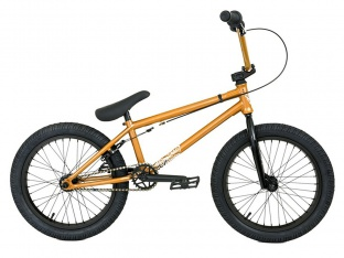 "Flybikes ""Nova 18"" 2017 BMX Rad - 18 Zoll 