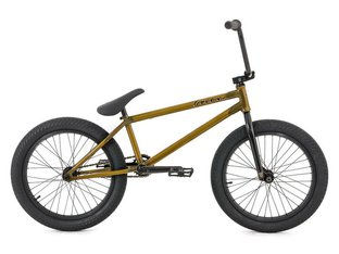 "Flybikes ""Orion"" 2016 BMX Rad - Gloss Trans Brown / LHD"