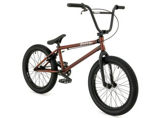 "Flybikes ""Orion"" 2019 BMX Rad - Flat Trans Copper 