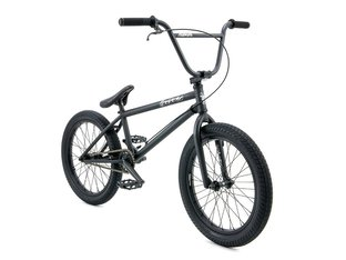 "Flybikes ""Orion"" 2020 BMX Bike - Flat Black 