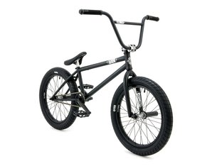 "Flybikes ""Sion"" 2020 BMX Bike - Matt Black 