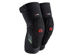 "G-Form ""Pro Rugged"" Knee Pads"