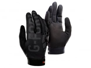 "G-Form ""Sorata Trail"" Gloves - Black"