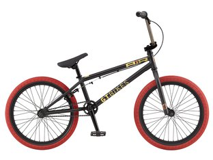 "GT Bikes ""Air"" 2019 BMX Rad - Black"