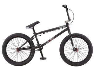"GT Bikes ""BK Team"" 2019 BMX Rad - Black"