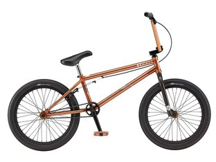 "GT Bikes ""Conway Team Comp"" 2019 BMX Rad - Brown"