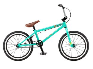 "GT Bikes ""Jr. Performer 18"" 2019 BMX Bike - 18 Inch 