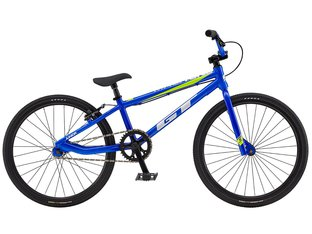 "GT Bikes ""Mach One Junior"" 2019 BMX Race Rad - Blue"