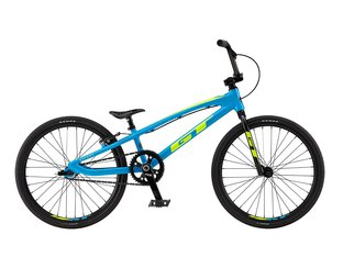 "GT Bikes ""Speed Series Expert"" 2019 BMX Race Rad - Cyan"