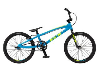 "GT Bikes ""Speed Series Expert XL"" 2019 BMX Race Bike - Cyan"
