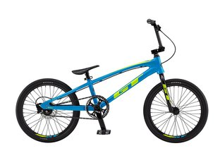 "GT Bikes ""Speed Series Pro XL"" 2019 BMX Race Rad - Cyan"