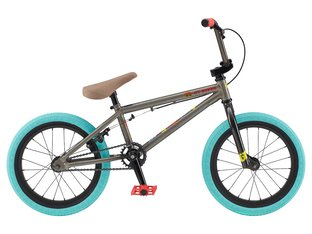 "GT Bikes ""Lil Performer 16"" 2020 BMX Bike - 16 Inch 