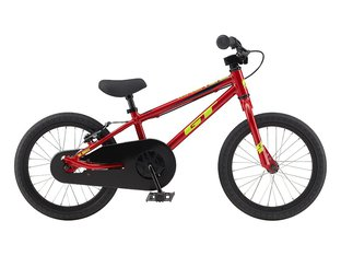 "GT Bikes ""Mach One 16"" 2020 BMX Race Bike - 16 Inch 