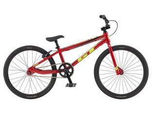 "GT Bikes ""Mach One Junior"" 2020 BMX Race Bike - Red"