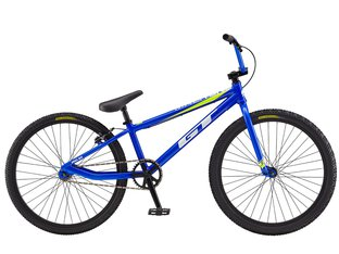 "GT Bikes ""Mach One Pro 24"" 2019 BMX Race Bike - 24 Inch 