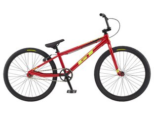 "GT Bikes ""Mach One Pro 24"" 2020 BMX Race Rad -24 Zoll 