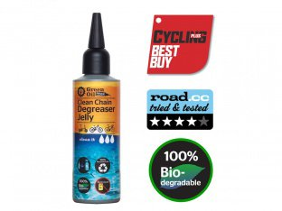 "Green Oil ""Clean Chain"" Degreaser Jelly (100ml)"