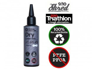 "Green Oil ""Dry"" Chain Wax (100ml)"