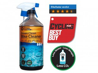 "Green Oil ""Green Clean Low Carbon"" Fahrrad Reiniger (300ml)"
