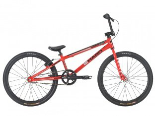 "Haro Bikes ""Annex Expert"" 2018 BMX Race Bike - Race Red"