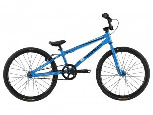 "Haro Bikes ""Annex Junior"" 2017 BMX Race Rad - Gloss Cyan"