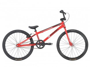 "Haro Bikes ""Annex Junior"" 2018 BMX Race Rad - Race Red"