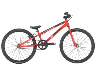"Haro Bikes ""Annex Mini"" 2018 BMX Race Bike - Race Red"