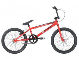 "Haro Bikes ""Annex Pro XL"" 2018 BMX Race Bike - Race Red"
