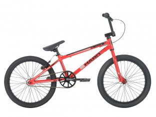 "Haro Bikes ""Annex SI"" 2018 BMX Race Bike - Race Red"