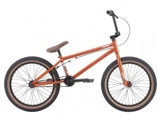 "Haro Bikes ""Boulevard"" 2018 BMX Bike - Gloss Copper"