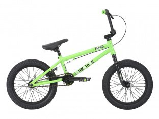 "Haro Bikes ""Downtown 16"" 2018 BMX Bike - 16 Inch 